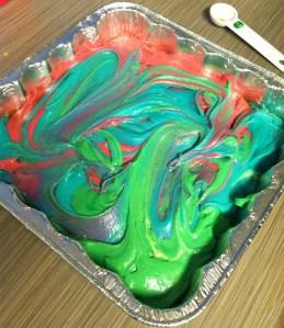 Easter cake 3 2013