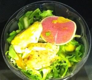 Picnik Protein Salad: Chicken