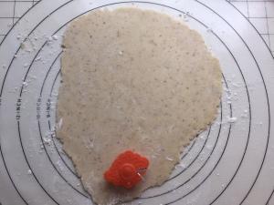 leaf pie crust 1