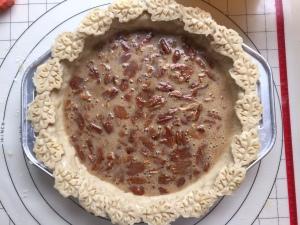 leaf pie crust 6