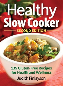Courtesy of The Healthy Slow Cooker, Second Edition by Judith Finlayson © 2014 www.robertrose.ca Reprinted with publisher permission.
