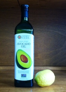 avocado oil 1