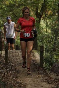 Wild Hare 25k, 50k, 50 Mile November 2013