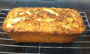 granola quick bread 2