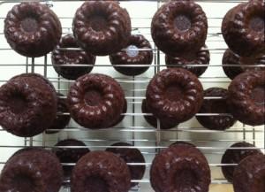 peppermint bark cakes 1