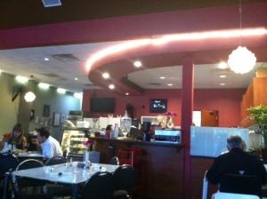 Milano's Cafe