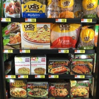 Surprising Wide Variety of Gluten-Free Offerings at Walmart Neighborhood Market: Yes, Walmart!