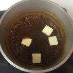 caramel sauce 1