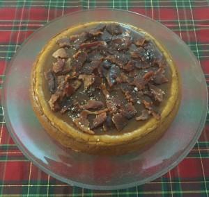 pumpkin cheesecake 6
