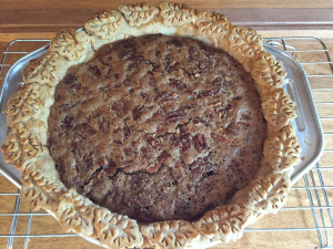 leaf pecan pie final