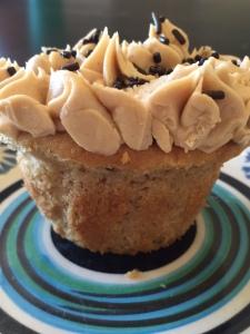 peanut butter cupcakes 12
