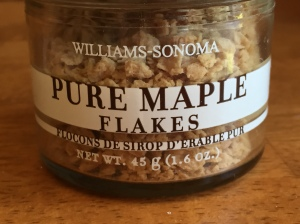 maple flakes 2