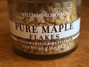 maple flakes 2