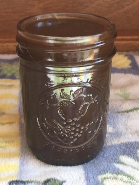 caramel sauce 5